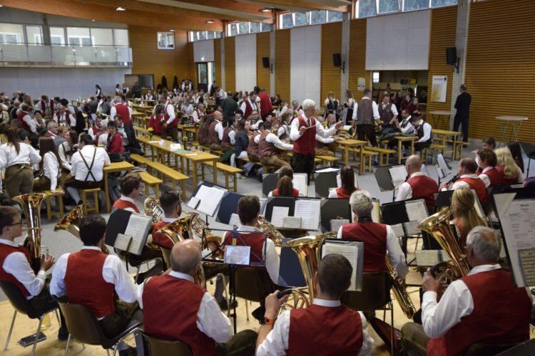 St. Mareiner Treffen in St. Marein bei Graz