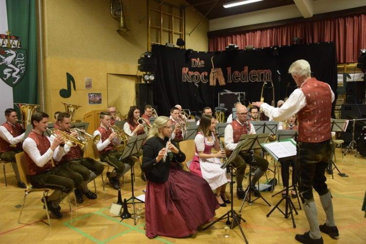 Egerländerkonzert Musikerball 2020